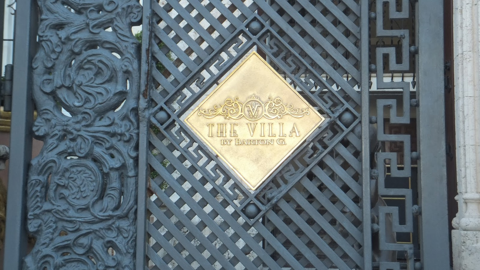 The Villa, Versace, Ocean Drive, Miami Beach, SoBe, Florida, Elisa N, Blog de Viajes, Lifestyle, Travel