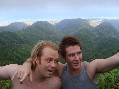 Tyler Durden Pua Hawaii 2, Tyler Durden