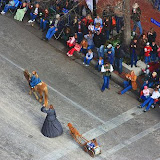 Fort Worth Stock Show Parade