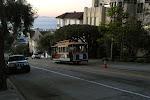 Ohne Cable Cars wäre es nicht San Francisco!