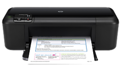 How to download HP Officejet 4000 printing device installer