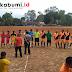 Fans Rhoma Irama Gelar Sepak Bola U-40 Sukabumi Forsa Cup 2018