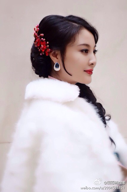 Tian Yuqing  Actor
