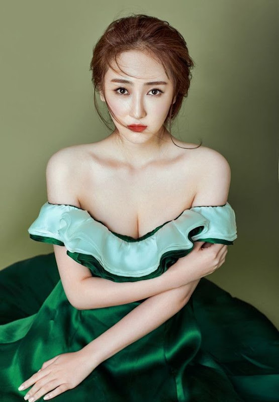 Gao Shuyao China Actor