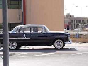 1950's Chevrolet