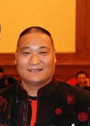 Lu Xiaobo China Actor