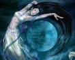 Magic Of Beautiful Magician