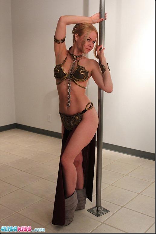 Alisa Kiss - Slave Leia_622921-0020
