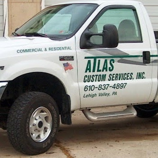 Atlas Custom Services, INC is now on blogger!""