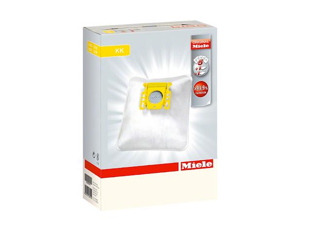 s718-1 20 Sacchetto per aspirapolvere adatto per miele s636 s638 s714 s712