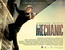 فيلم The Mechanic