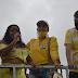 Barro Preto:  Ana Paula recebe grande apoio do povo e mostra força política na inauguração do comitê 15.