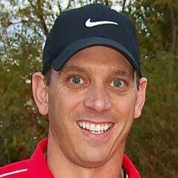 Scott Baumann