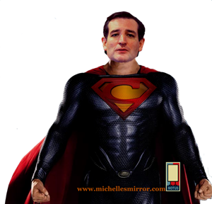 ted cruz-superman copy (2)  sc 1 st  Free Republic & Would You Vote For Ted Cruz Even Ifâu20ac¦