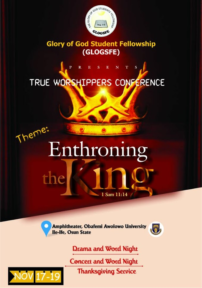 True Worshippers Conference