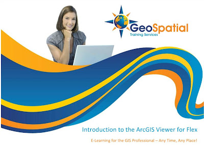 free course arcgis viewer for flex