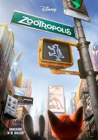 Zootropolis (3D NL)