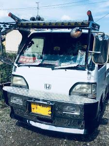 アクティトラック  平成10年のカスタム事例画像 栄丸 ええちゃんさんの2018年08月12日08:33の投稿
