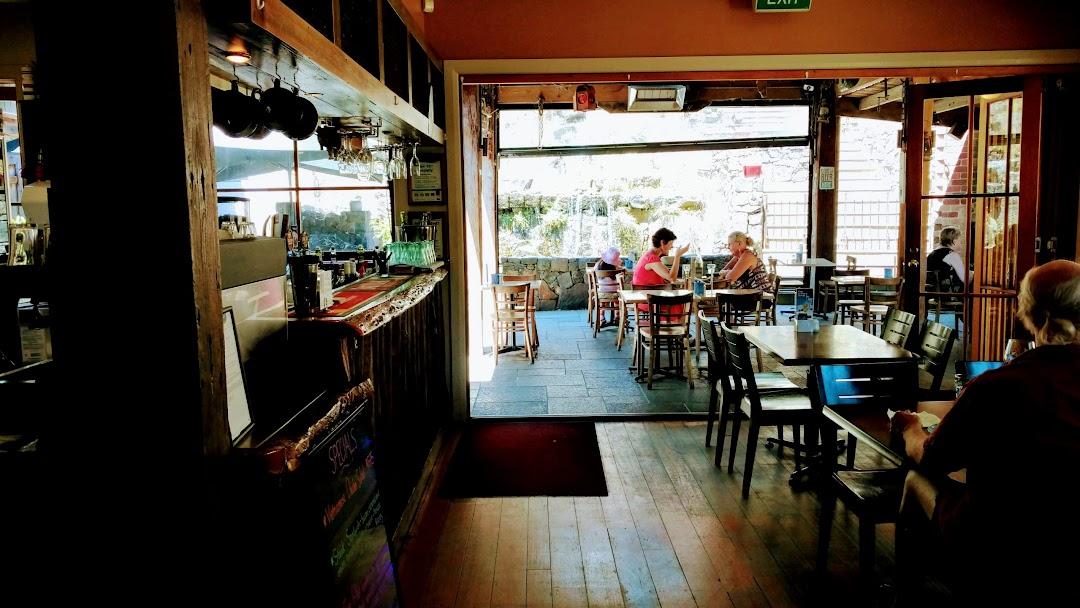 Post Office Cafe Cafe In Hurstbridge