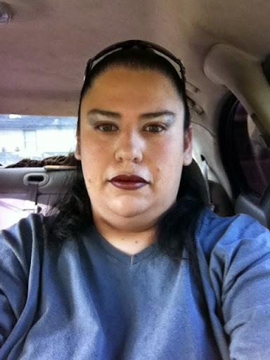 Becky Ibarra Photo 11