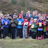 Ilkley Moor Juniors 2013 by Eileen