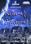 2014-05-18 Nem-Q en Sylvium @ Progfrog Blok Nieuwerkerk aan den Ijssel
