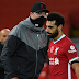 Klopp Criticizes Salah, Others after Liverpool's 1-0 Win Over Wolves