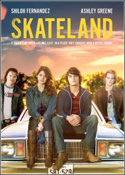 Skateland Juventude Perdida Dual Áudio