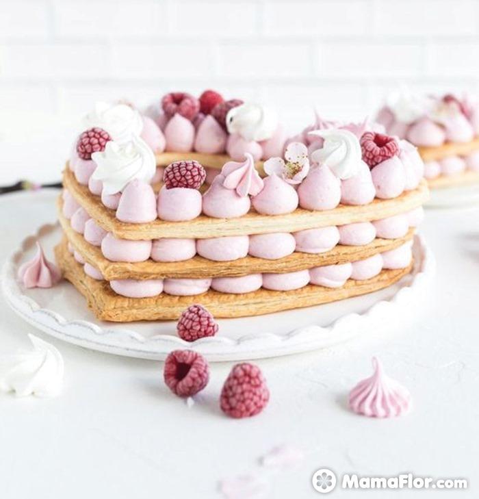 tortas con números 1