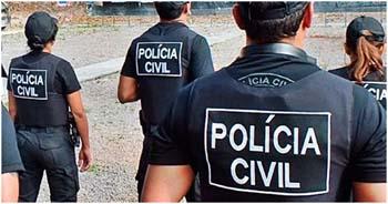 Governo Do Pará Marca Nova Data Para Concurso De Delegado Da Polícia Civil