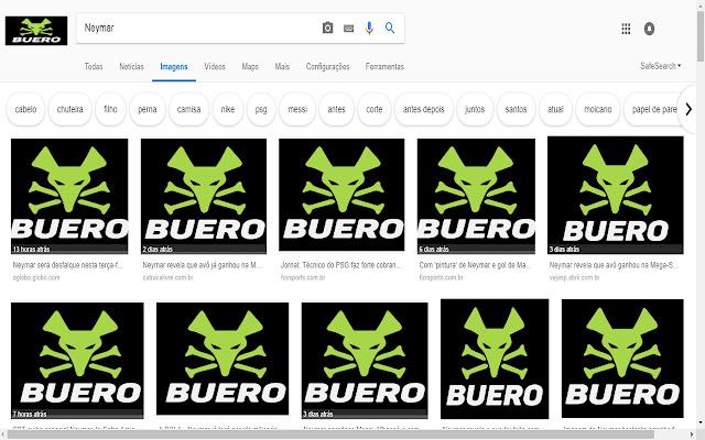 BUERO *-*