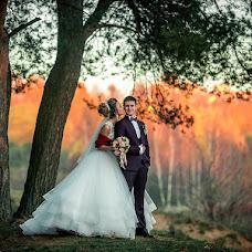 Wedding photographer Elena Trofimova (trofimovaelena). Photo of 25.10.2018