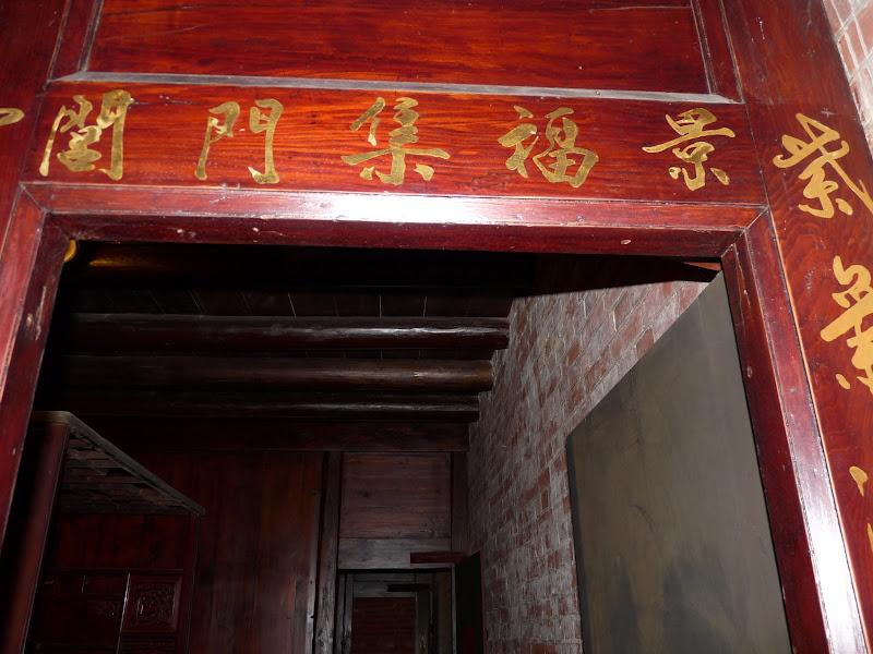 TAIWAN.Shen Keng , dans la banlieue de Taipei - P1090862.JPG