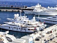 Kekayaan 1% Kaum Kaya Setara dengan Gabungan Kekayaan 99% Penduduk Dunia