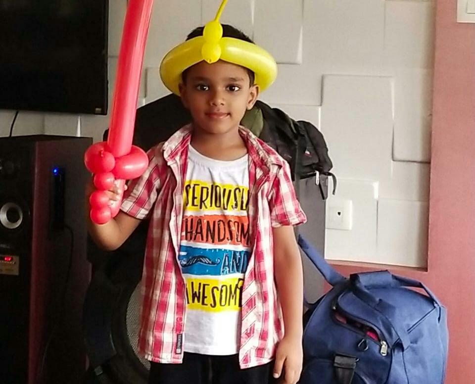 ಉಜಿರೆ 8 ವರ್ಷದ ಬಾಲಕನ ಕಿಡ್ನ್ಯಾಪ್ ಪ್ರಕರಣ ಸುಖಾಂತ್ಯ; 48 ಗಂಟೆಯೊಳಗೆ ಬಾಲಕನನ್ನು ರಕ್ಷಿಸಿದ ಪೊಲೀಸರು