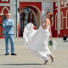 Wedding photographer Kirill Belyy (tiger1010). Photo of 06.09.2017