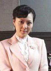 Samira Ye Simiao China Actor