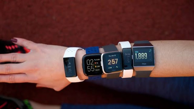 Fitbit Products Are Now Available In Nigeria With Jumia ~Omonaijablog