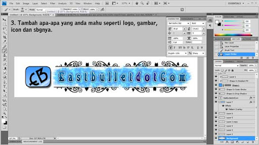 tutorial blog header transparent