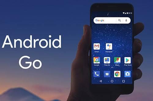 Qualcomm พัฒนาชิพเซ็ตใหม่ในรหัส QM215 เพื่อสมาร์ทโฟนที่ใช้ Android Go