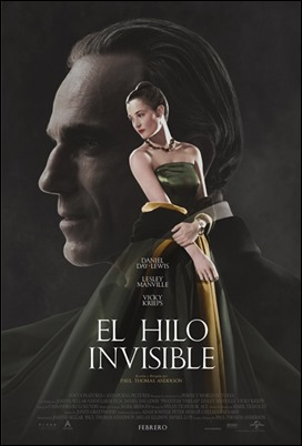 Poster El hilo invisible