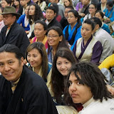 Tibetan Audience with HH Dalai Lama/HH Sakya Trizins Teaching in Portland, OR. - 45-cc%2BP5120067%2BC72.JPG