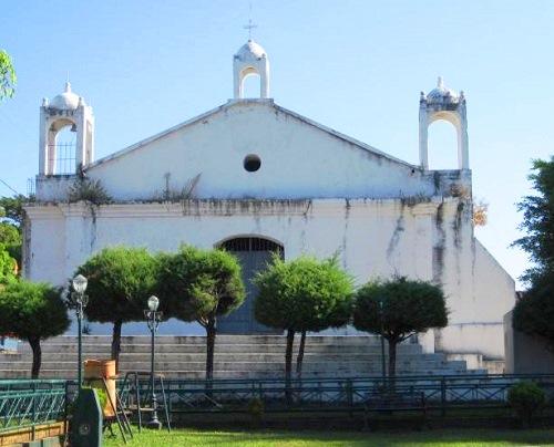 San Fernando, Morazán, El Salvador