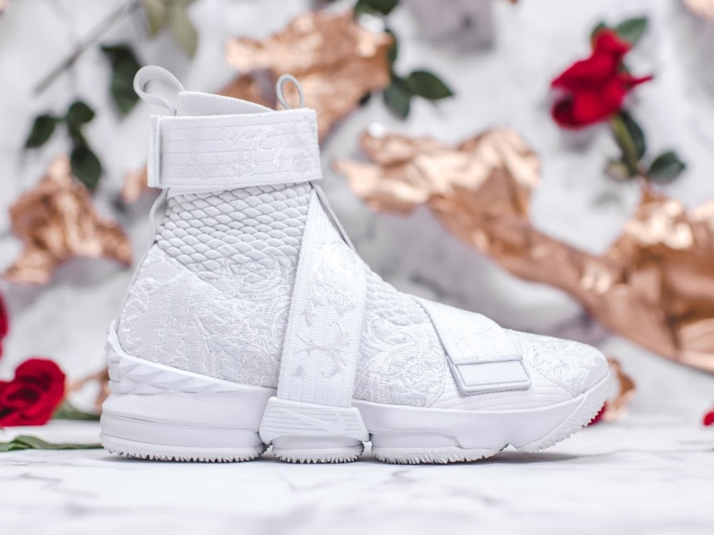 77730b477c649 ... KITH X LEBRON Long Live The King Chapter 2 Release Details ...