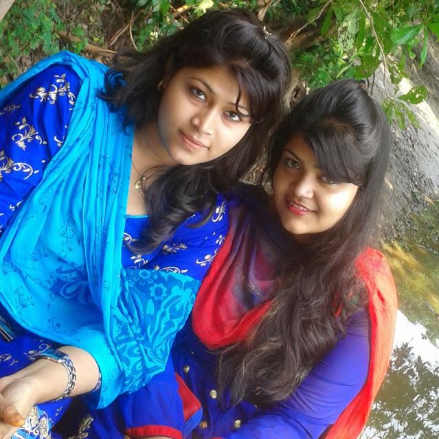 Bangla nice girl