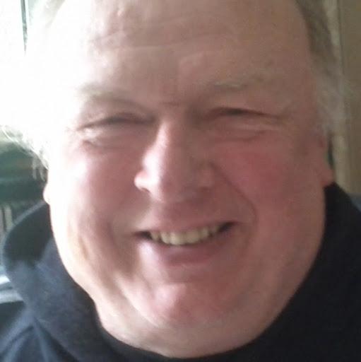 Alan Jeffery