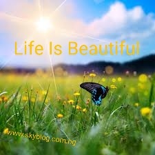 ART OF LIVING: Life is not as it is but as We are