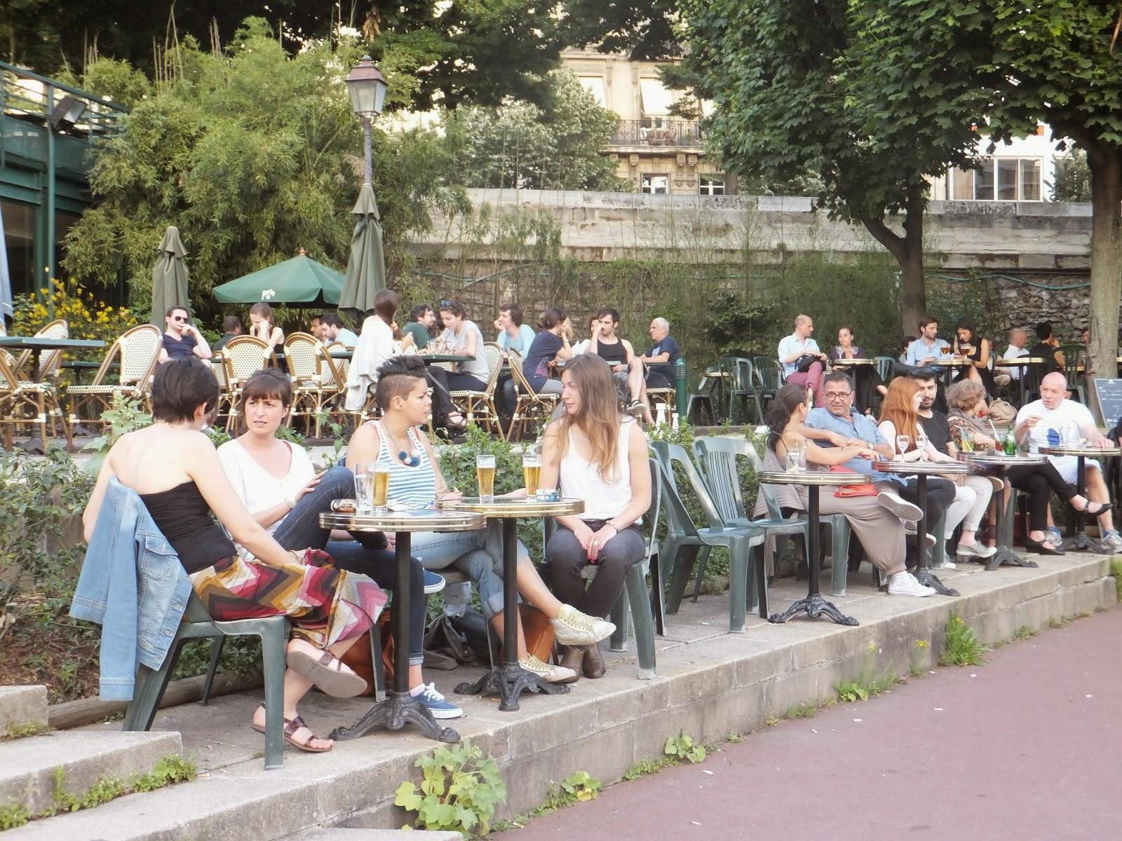 Lifestyle París