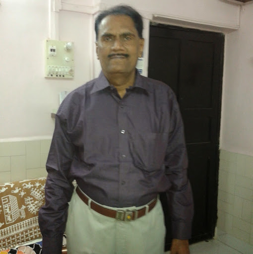 Krishnan Swaminathan Photo 12