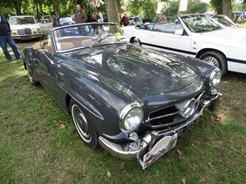 2017.09.17-013 Mercedes 190